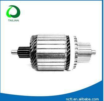 New Design IM 3072 12V 540mm Bosch Armature