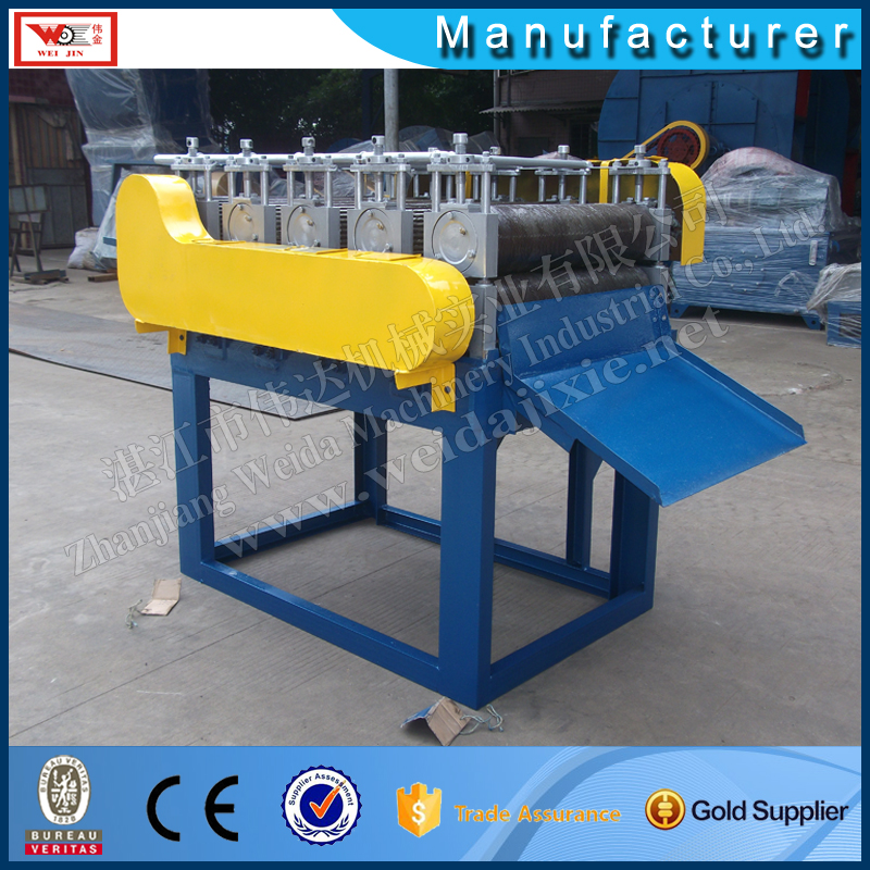 Full-automatic tablet machine Five in one roller press Full-automatic five in one tablet machine