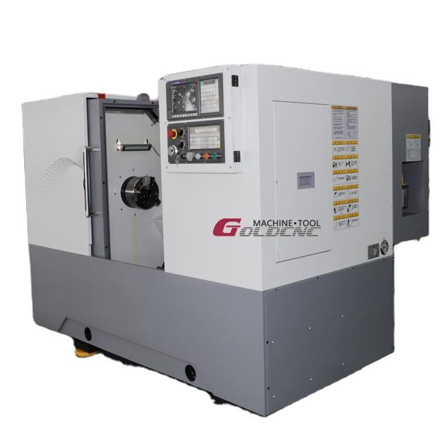 brake disc lathe CK500L cnc lathe machine router lathe cutting tools