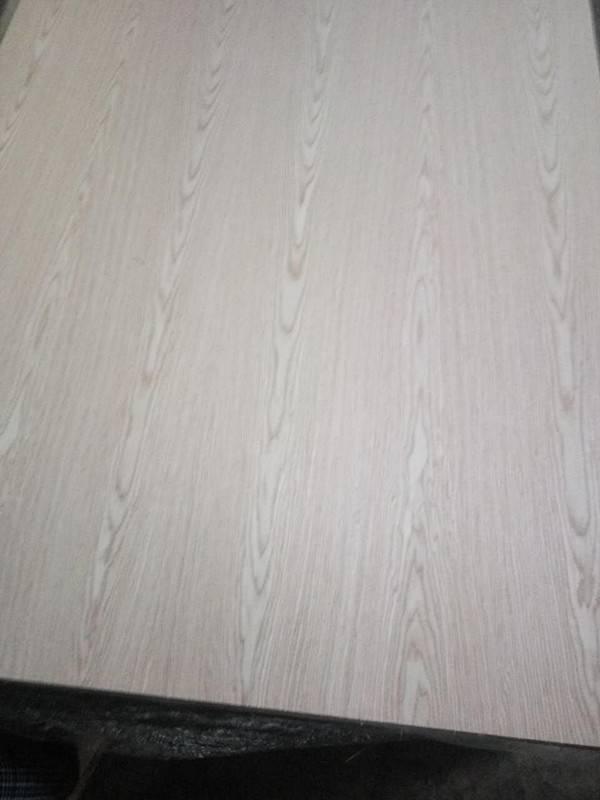 Natural Ash Veneered Plywood