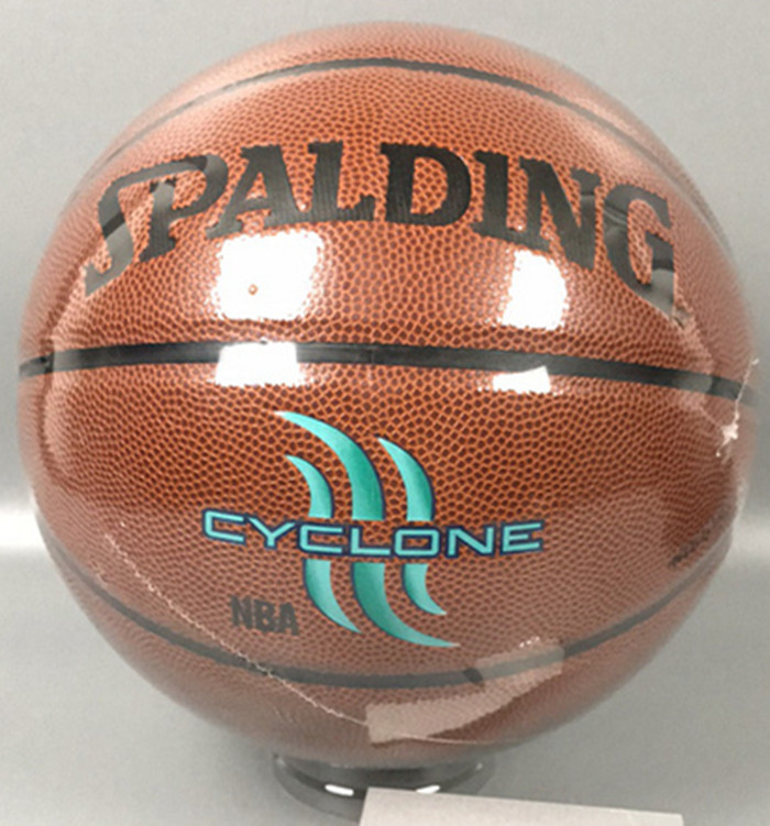 Spalding 74-414y basketball NBA basketball for match official size7 leather basketball