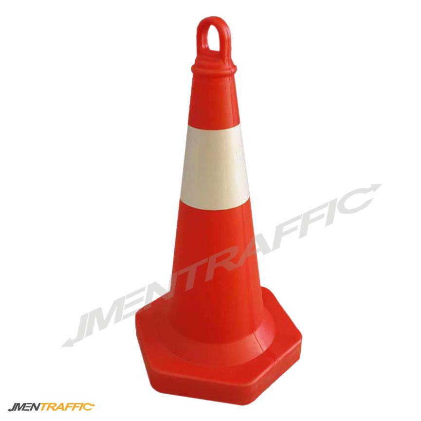 55cm traffic cone