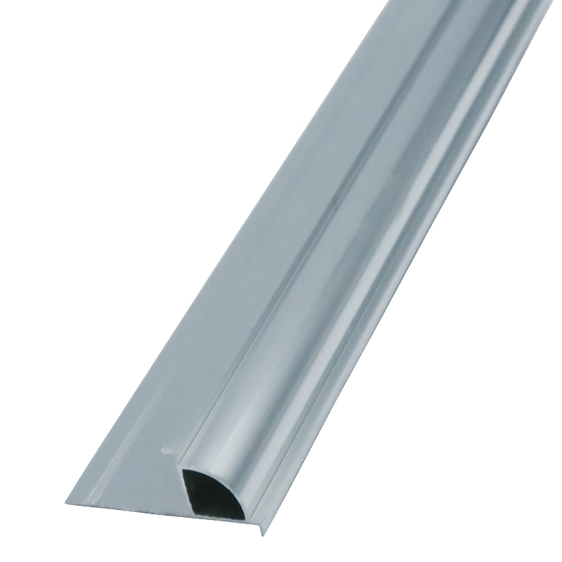 Aluminium Bullnose Ceramic Tile Edging