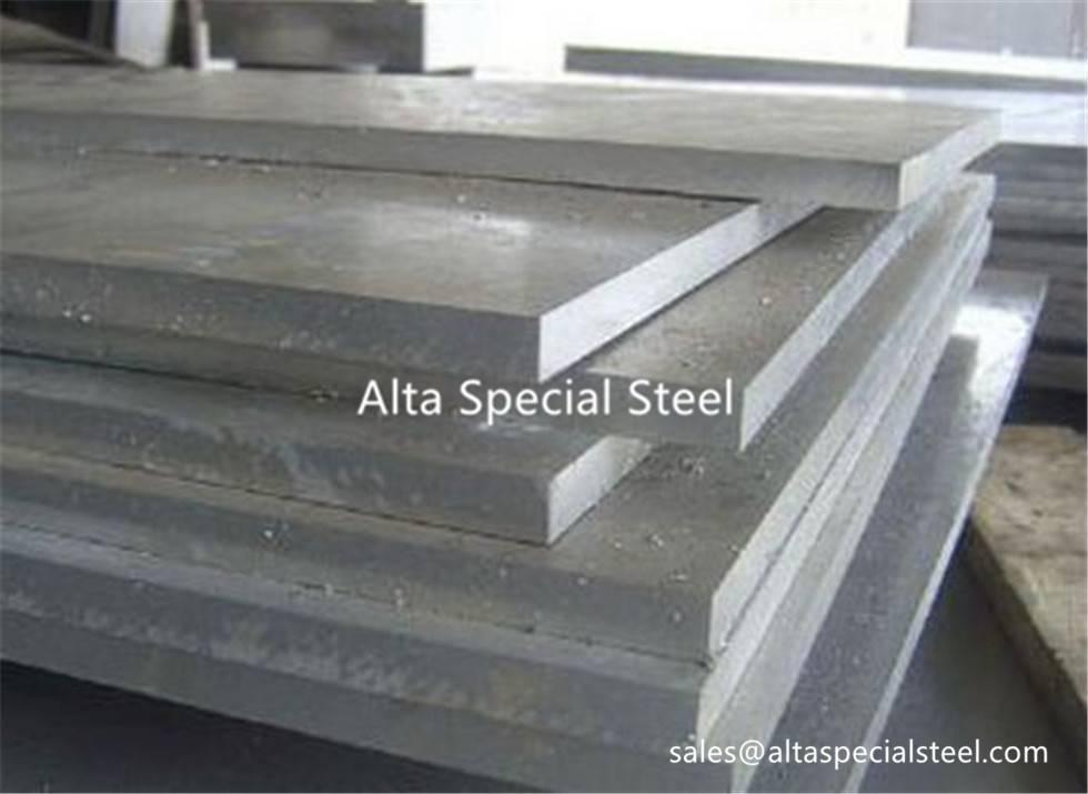 DIN 1.2328 Tool Steel