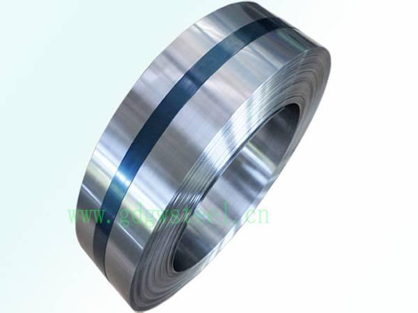 50CrV4 51CrV4 420J Stainless steel strip