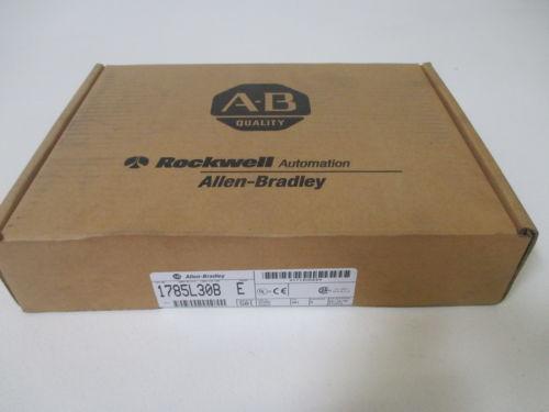 Allen Bradley 1785-L30B 1785-L40B module