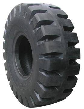 Chinese OTR tyres