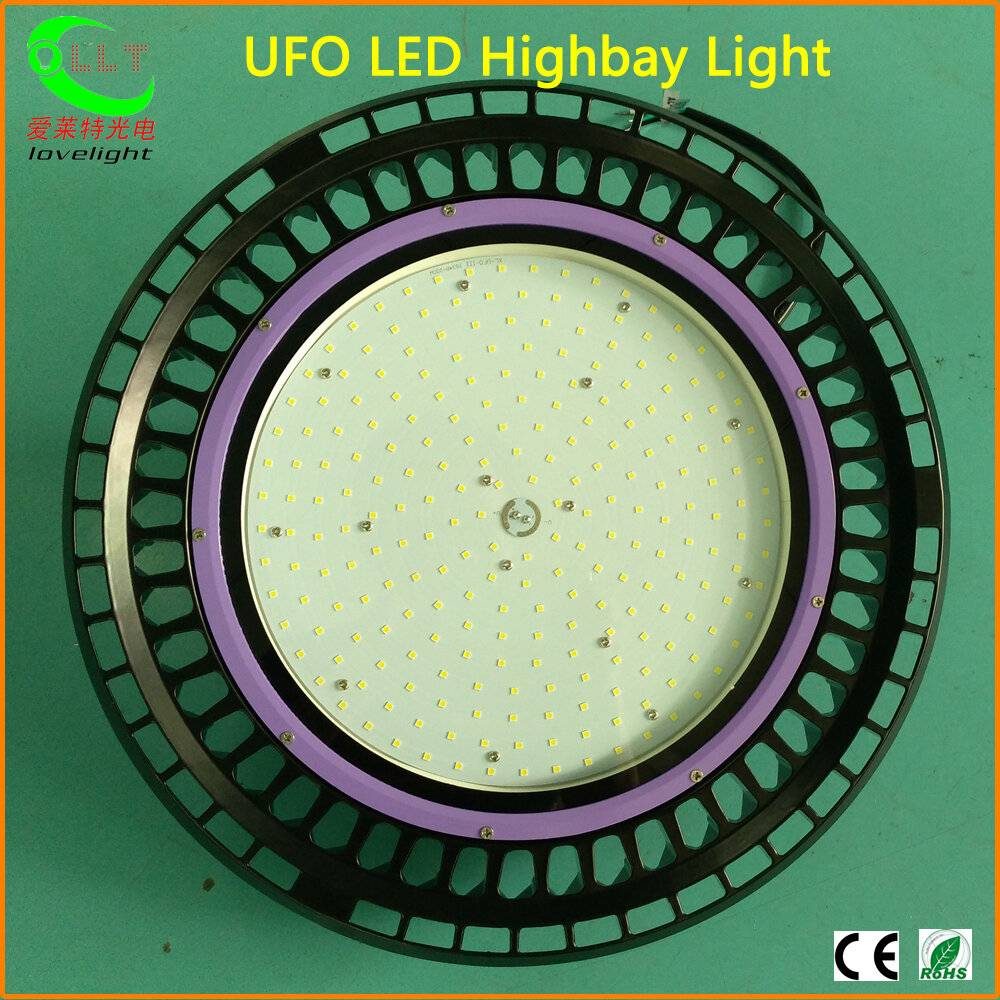 200W UFO LED Highbay Light