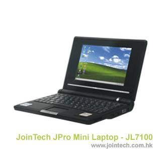 JoinTech JPro Mini Laptop - JL7100