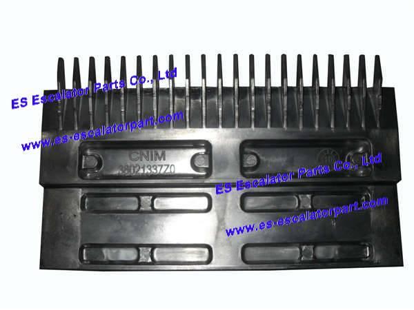 ES-D009A CNIM Comb Plate 38021337Z0