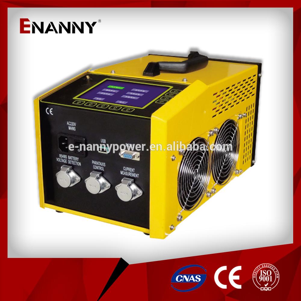 DBKR-4815 24v/48v battery load bank