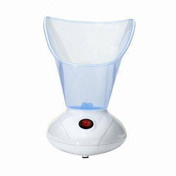 mini facial steamer
