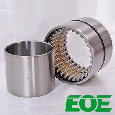 EOE for Linear shaker Double row cylindrical roller bearing NNU40/950 950 x 1360 x 412 mm