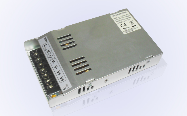 Super Slim Switch Power Supply,100W