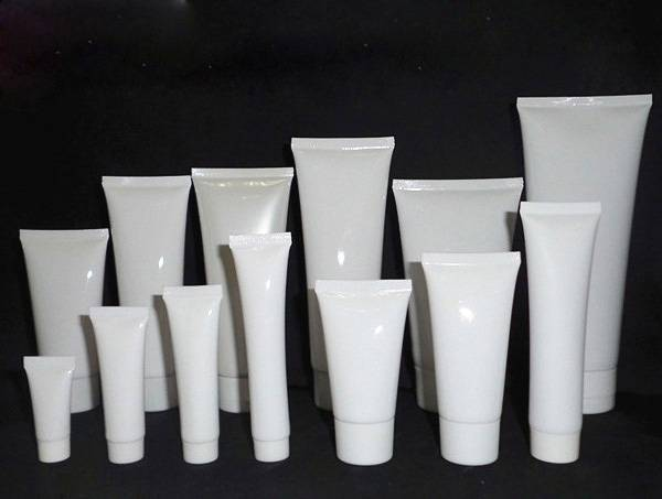 empty plastic lotion tubes, plastic tube, body cream plastic tube