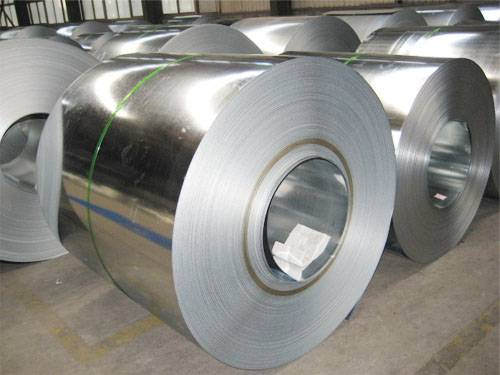 zinc coated steel coil gi coil galvanized coil