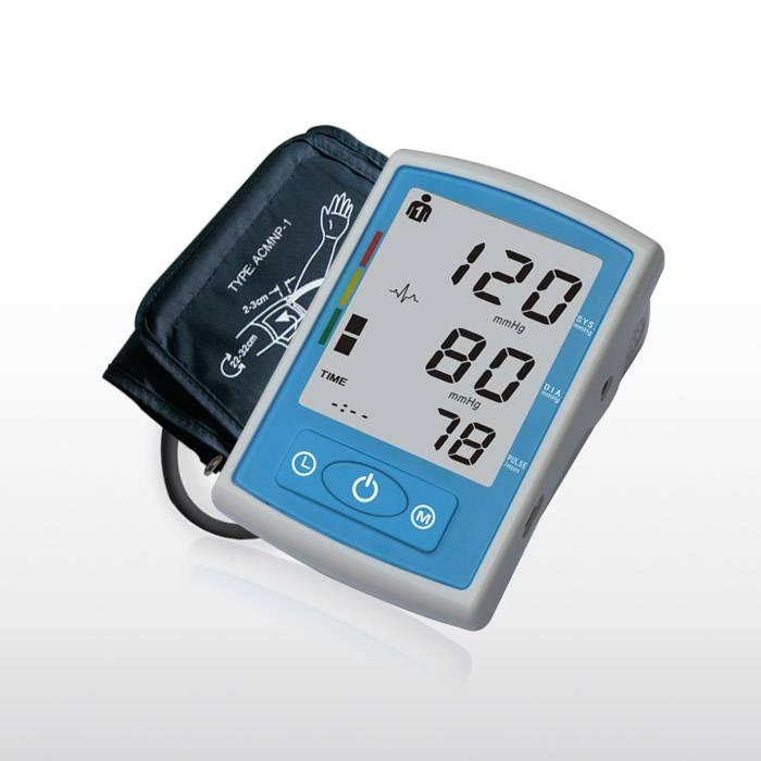 A-BP389 automatical arm blood pressure monitor