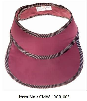 x-ray protection thyroid protection lead collar
