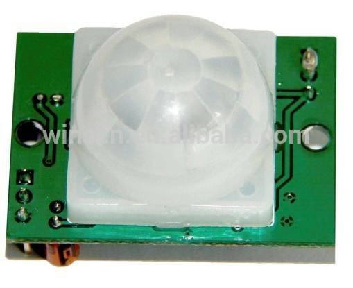 Winsensor pir position sensor ZRD03 for Security Alarm