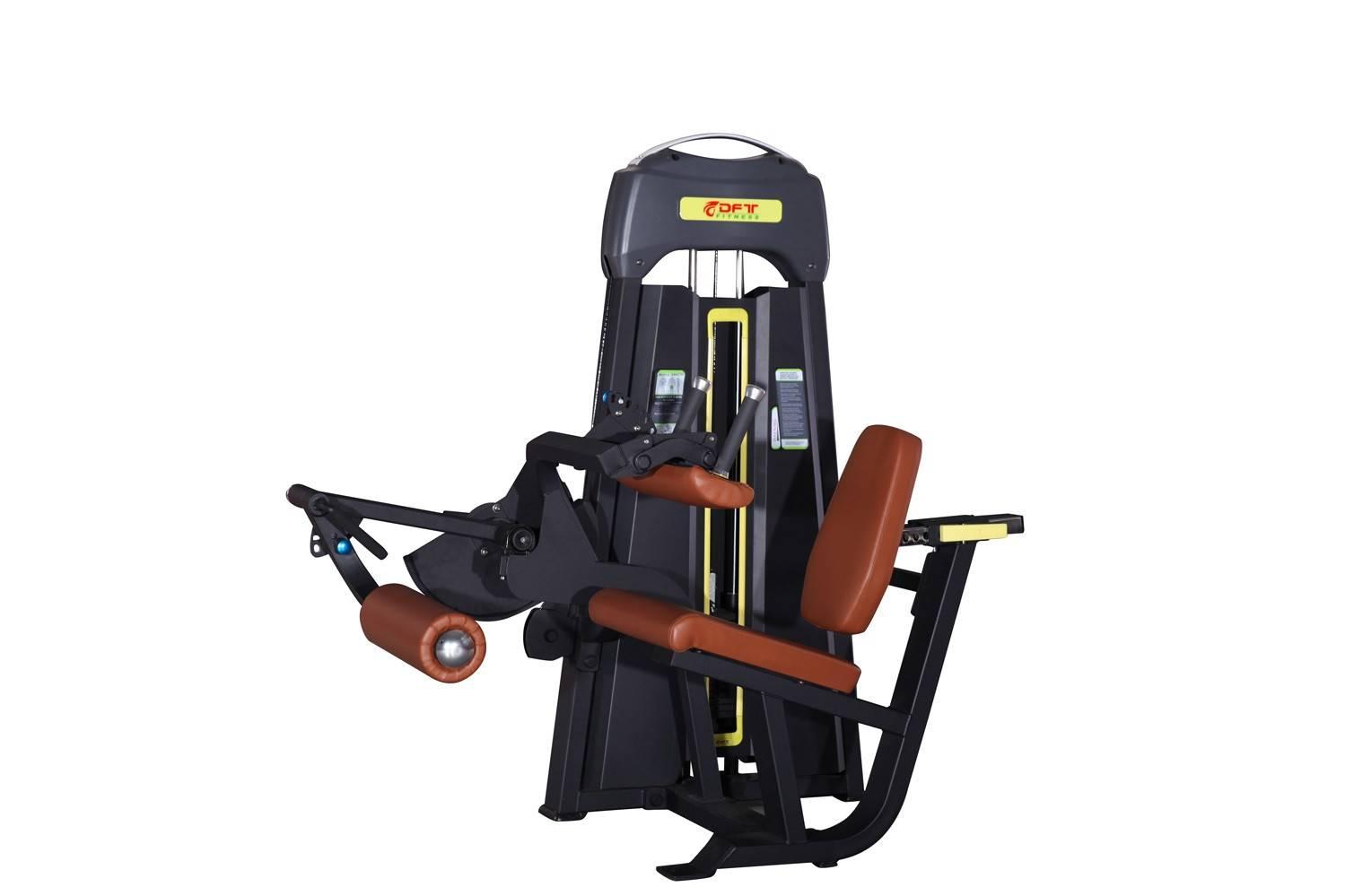 Seated leg curl  DFT-623