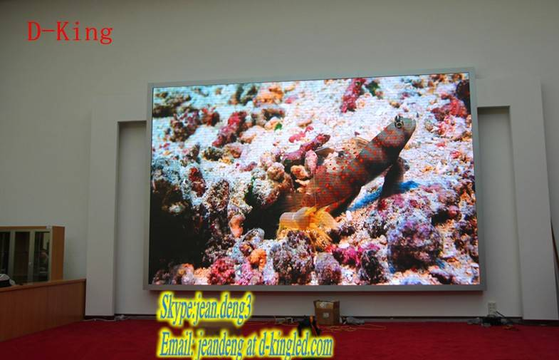 LED Video Walls Billboard ads