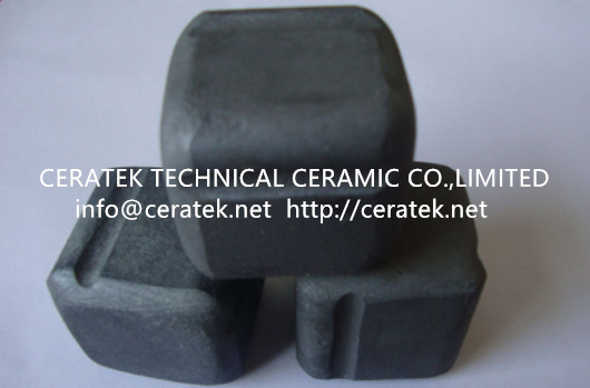 silicon carbide ceramic cylinder