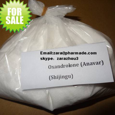 Oxandrolone Anavar steroid hot seller