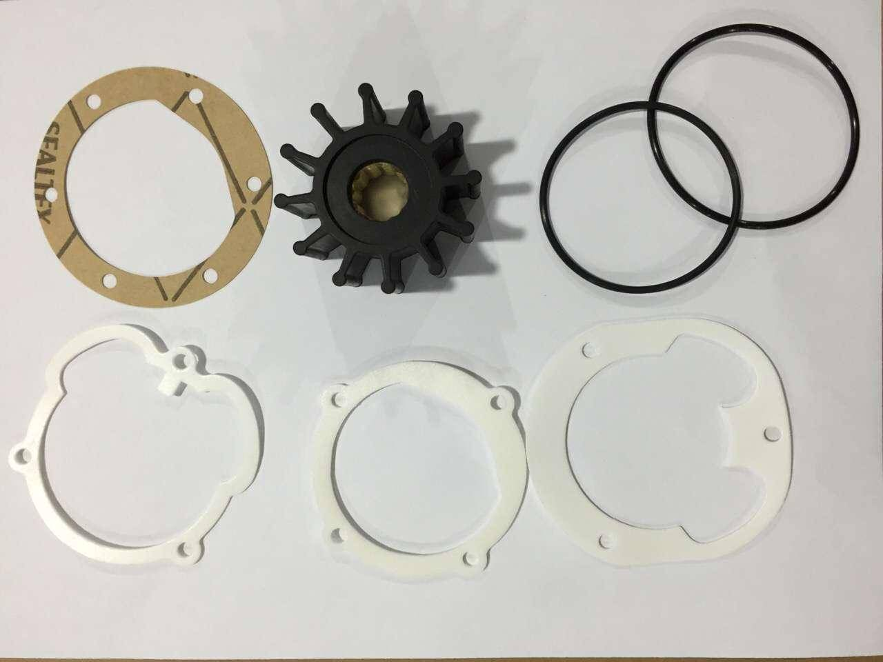 Impeller Repair Kit Jabsco 1210-0001 /Johnson 09-1027B