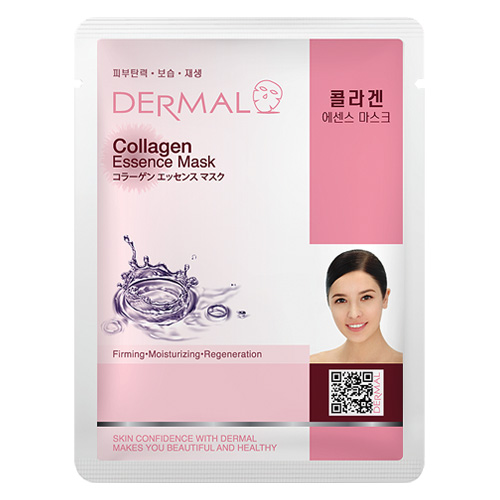 Dermal Collagen Essence Mask 41 types