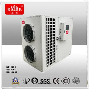 high performance heat pump type drying equipment service life 15-20 years dehumidifying device