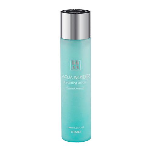 New Aqua Wonder Hydrating Lotion 150ml