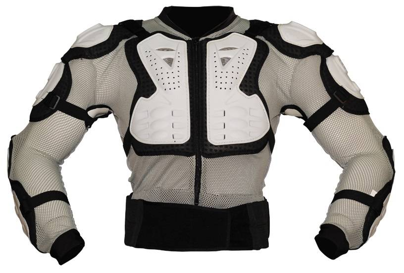 Motorcycle Protective Body Armor Gear wear