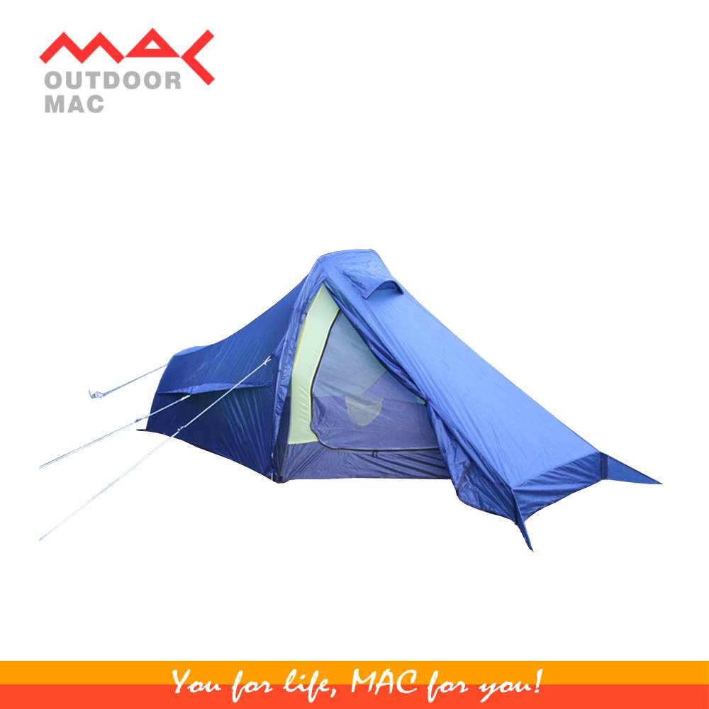 1 Person outdoor folding tent/ camping tent/ tent mactent mac outdoor