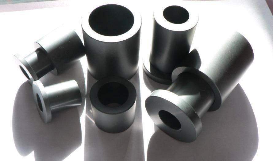 SSIC silicon carbide bushing