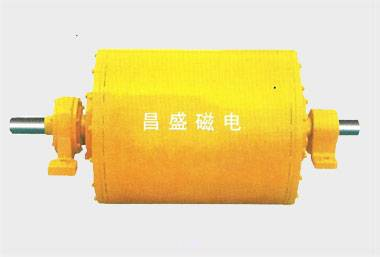 Series CTDG Permanent Magnetic Dry Block Separators