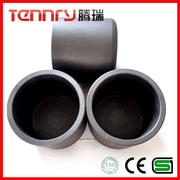 High Pure Graphite Crucible For Melting Jewelery