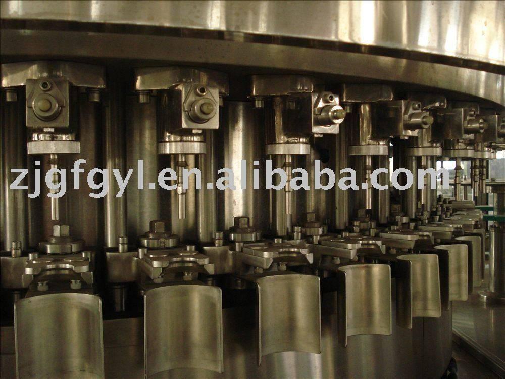 CGN 40-40-10 wine filling machine