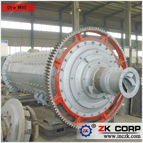 China Competitive Ball Mill Price