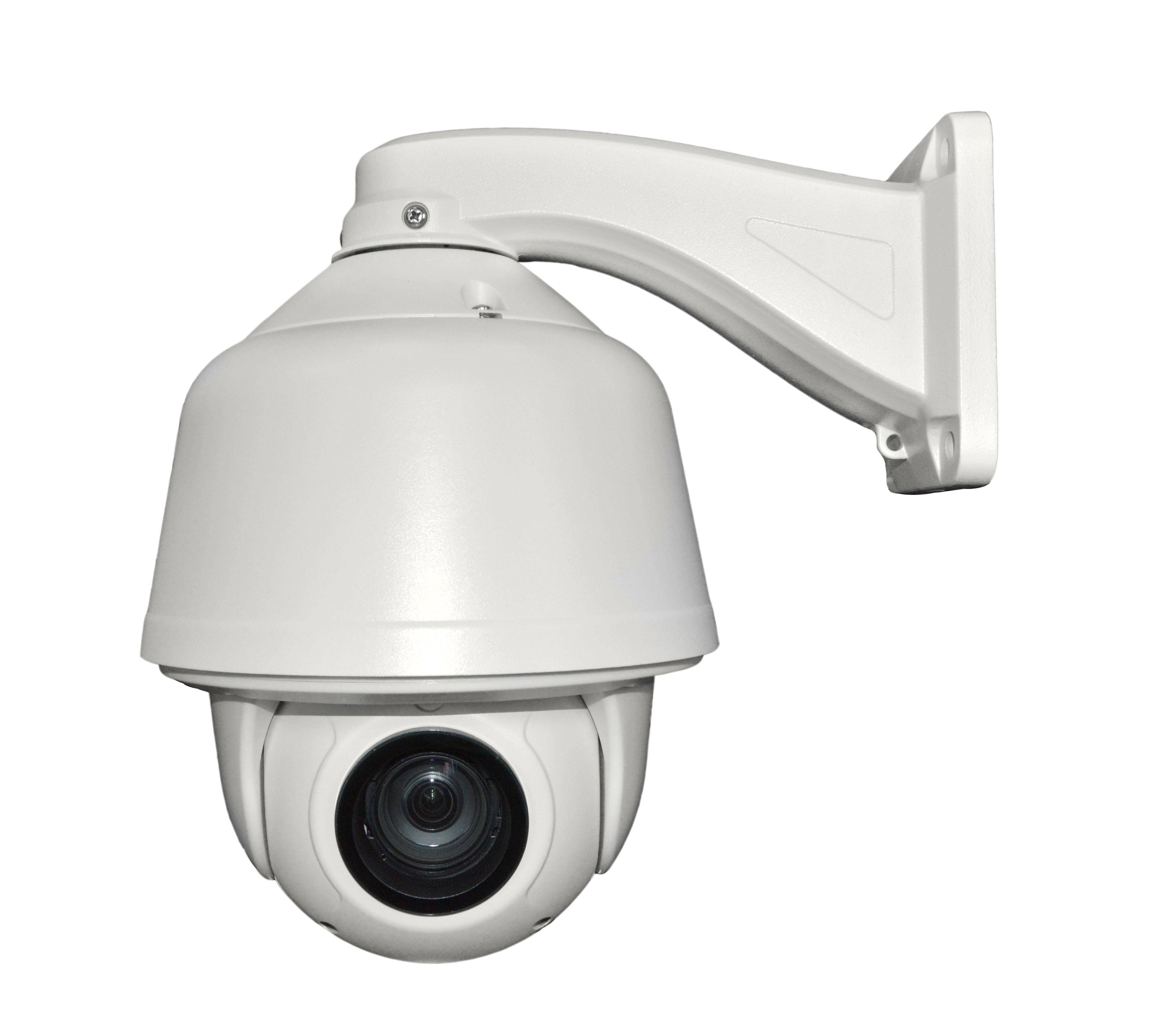 5.0MP zoom camera CMOS CCTV Camera H.265 5MP Super Low Lux 20X Zoom IR High Speed Dome IP PTZ Camera