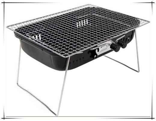 High quality smoker grill