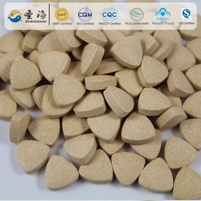 Hot Sale vitamin C chewable tablet protect liver