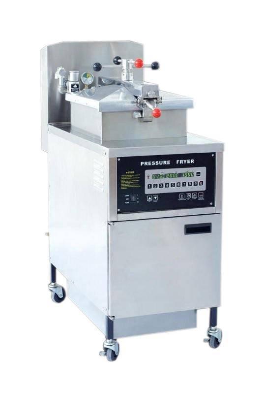 Hot Sales kfc broaster gas pressure fryer