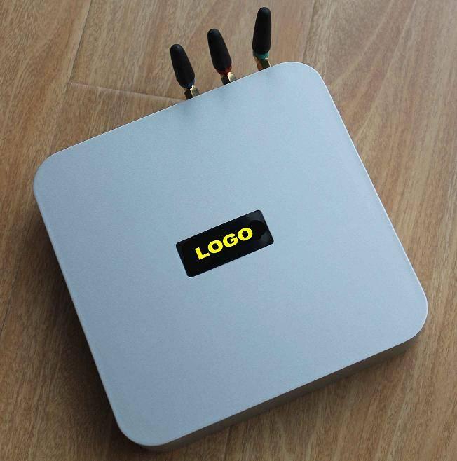 Smart home host (WIFI) YXH120W