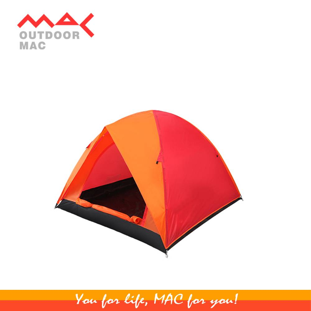 Double Layer Camping Tent/ Tent mactent mac outdoor