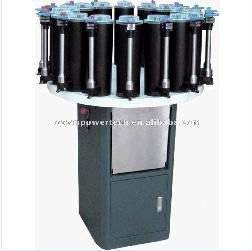 Oceanpower AT16-LN manual color tinting machine, paint colorant dispenser for liquid paste, pigment