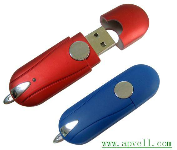 Recover data from faulty flash drive