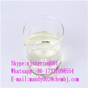 Top Quality 99%CAS 96-48-0 Gamma-Butyrolactone/GBL