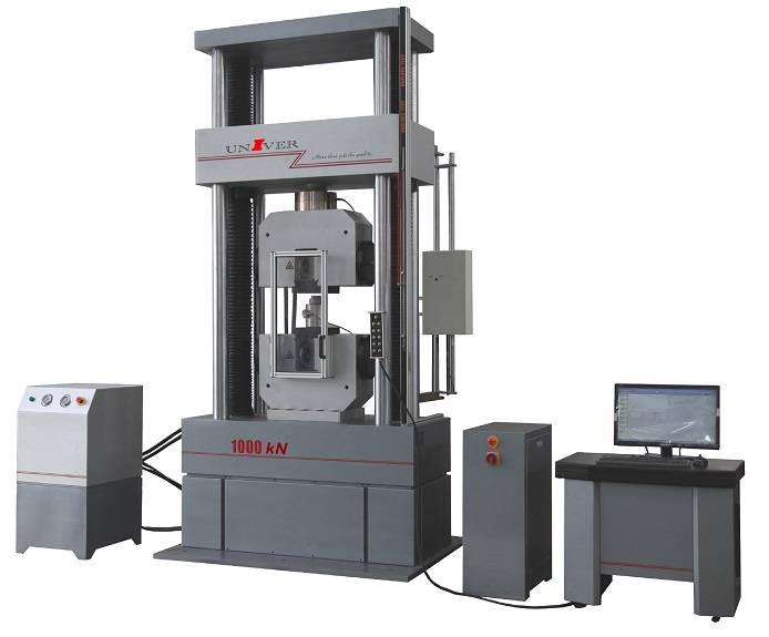 UNITEST-D-L Series Electromechanical Testing Machines