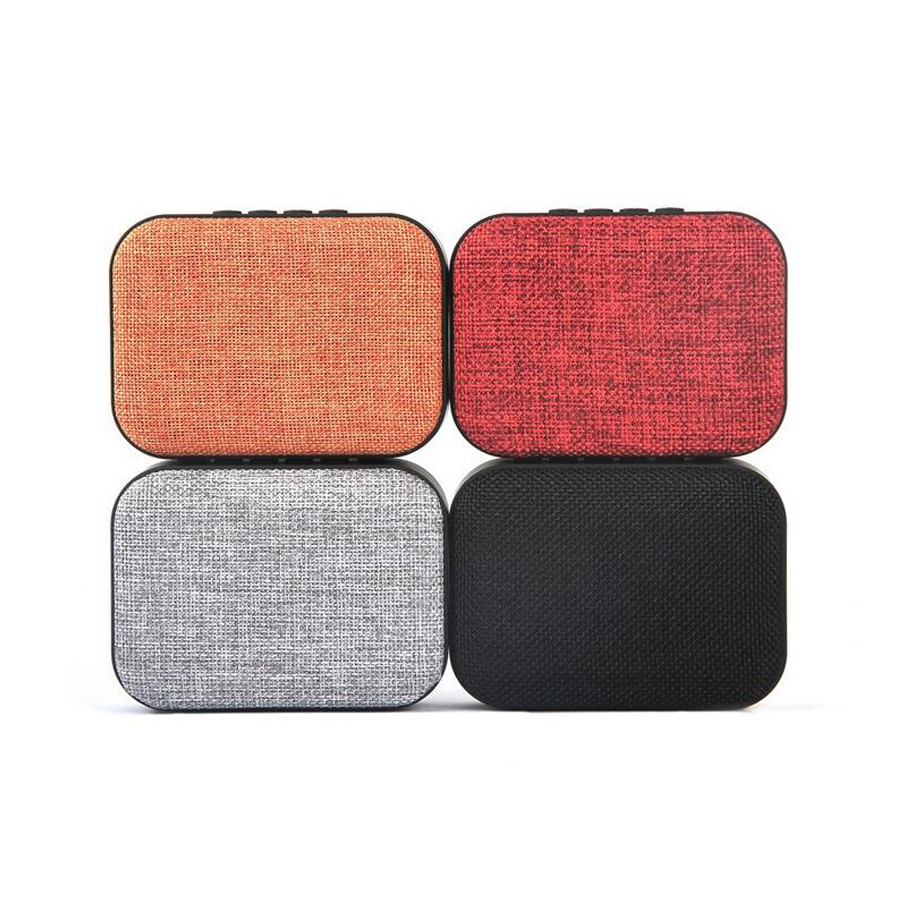 3.0 Mini Mesh Fabric A2dp Phone Speaker Bluetooth With Internal Memory For Psp2000