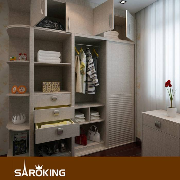 Benroom Wardrobe With Sliding Door